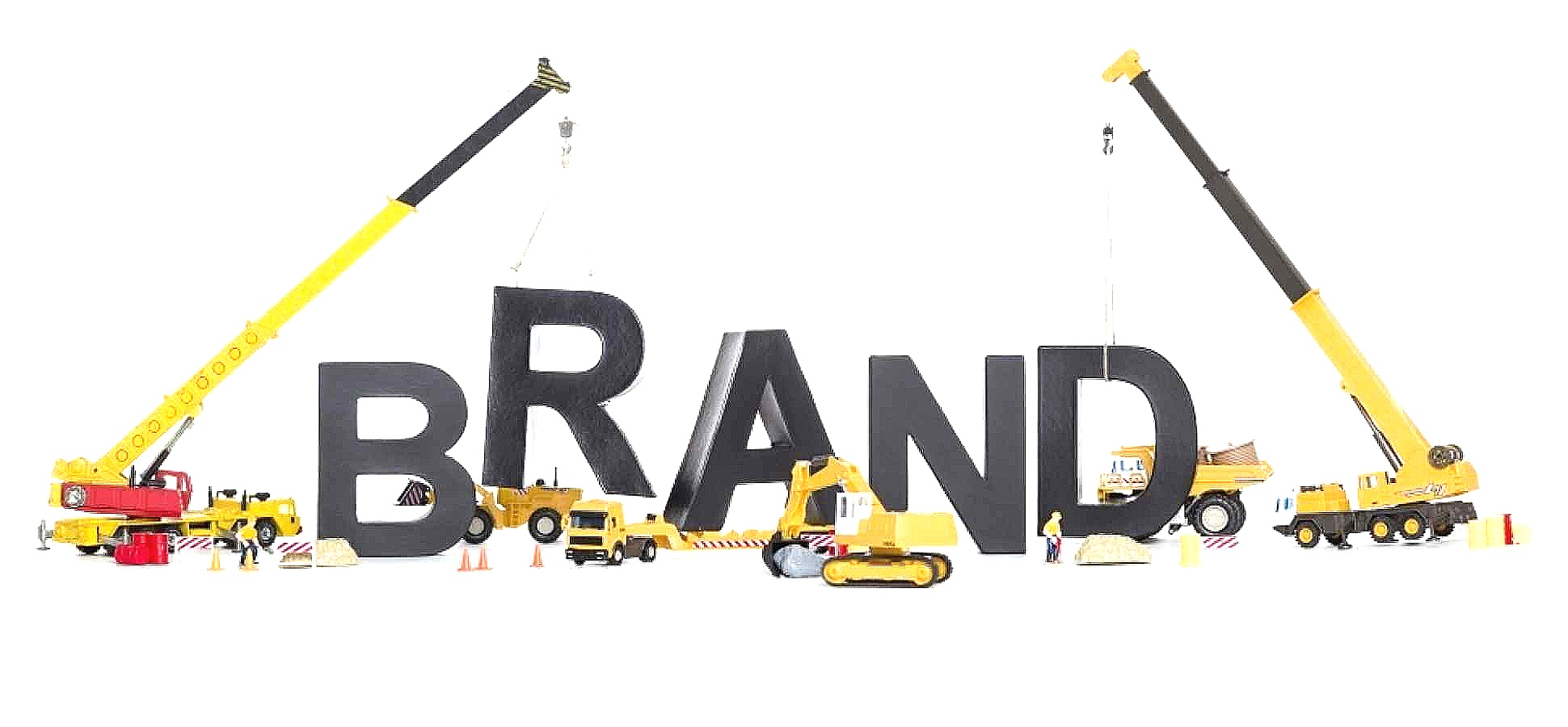 Разработка брендинга компании под ключ