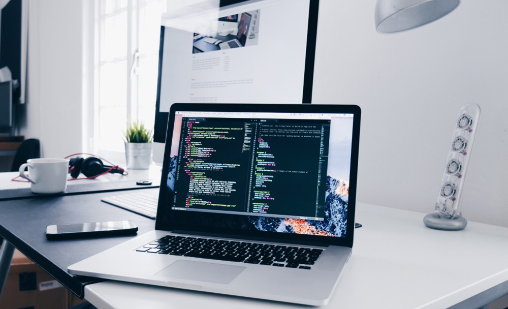 Веб-студия для разработки сайта под ключ