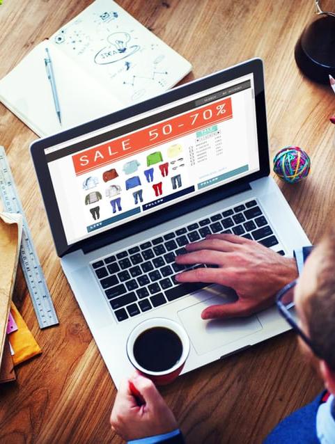 Заказать разработку интернет-магазина под ключ